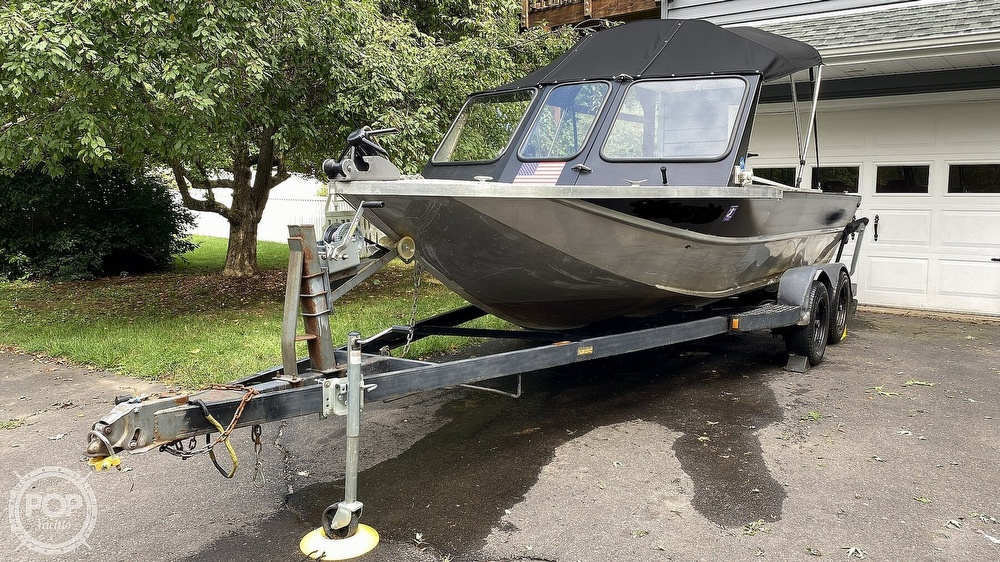 1998 Motion Marine boat for sale, model of the boat is sx & Image # 2 of 40