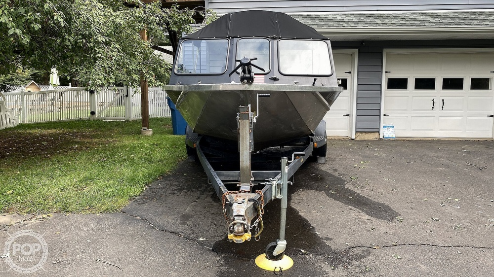 1998 Motion Marine boat for sale, model of the boat is sx & Image # 3 of 40