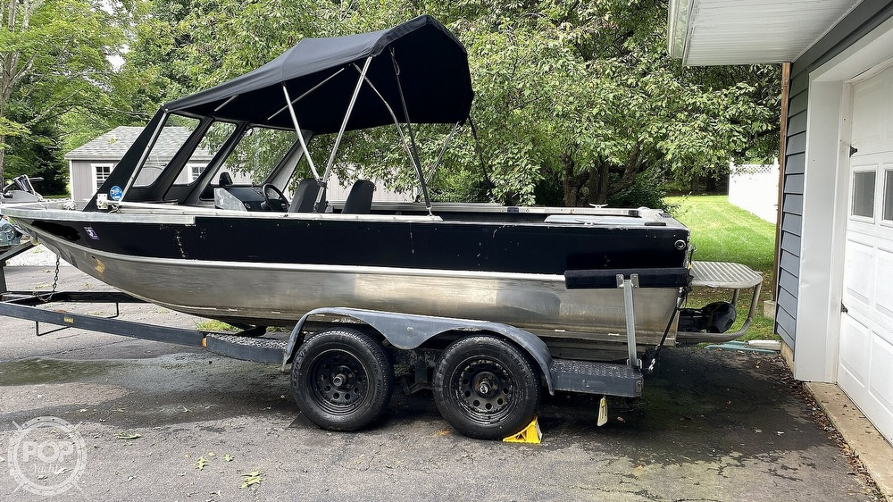 1998 Motion Marine boat for sale, model of the boat is sx & Image # 4 of 40