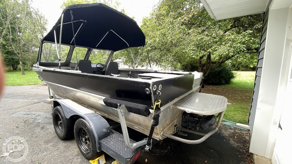 1998 Motion Marine boat for sale, model of the boat is sx & Image # 5 of 40