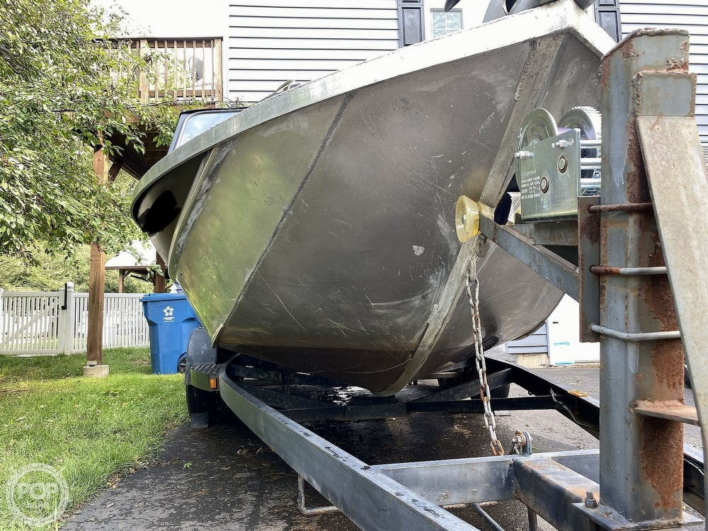 1998 Motion Marine boat for sale, model of the boat is sx & Image # 8 of 40