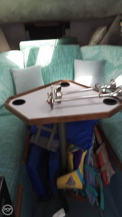 1988 Campion boat for sale, model of the boat is Victoria 230 & Image # 3 of 11