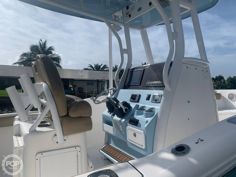 2016 Tidewater boat for sale, model of the boat is 252CC CSTM Adventure & Image # 2 of 40