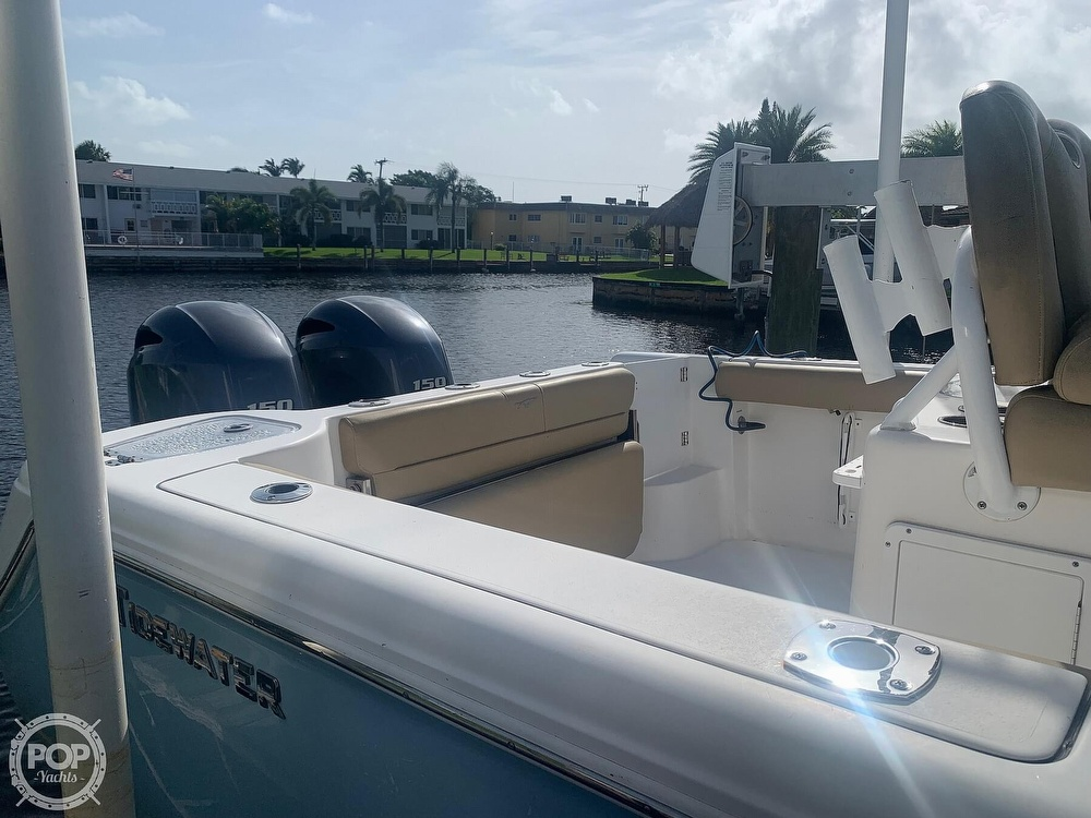2016 Tidewater boat for sale, model of the boat is 252CC CSTM Adventure & Image # 3 of 40