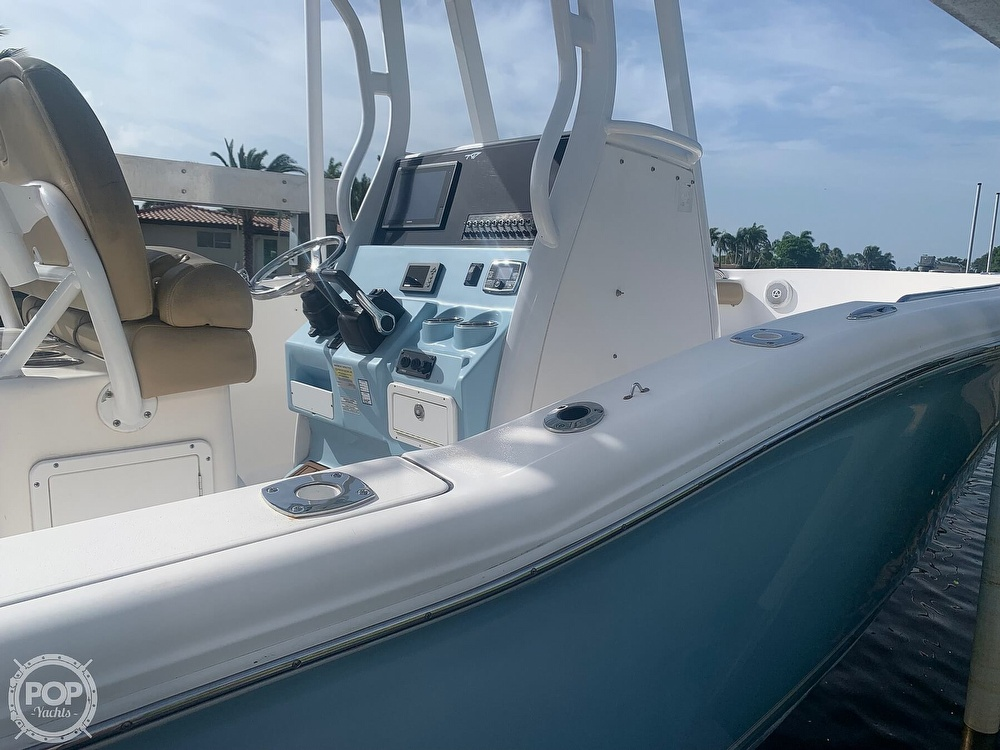 2016 Tidewater boat for sale, model of the boat is 252CC CSTM Adventure & Image # 4 of 40