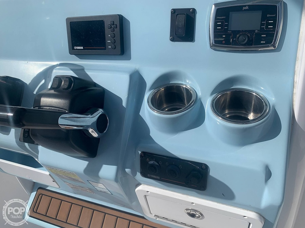 2016 Tidewater boat for sale, model of the boat is 252CC CSTM Adventure & Image # 6 of 40