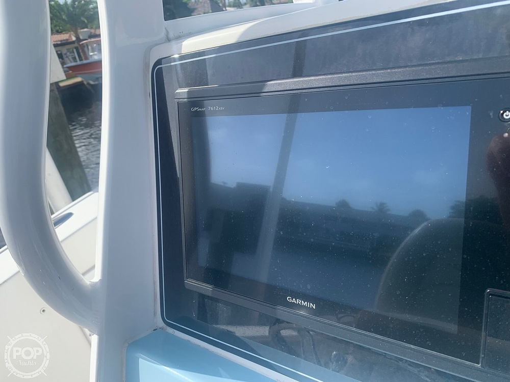 2016 Tidewater boat for sale, model of the boat is 252CC CSTM Adventure & Image # 7 of 40