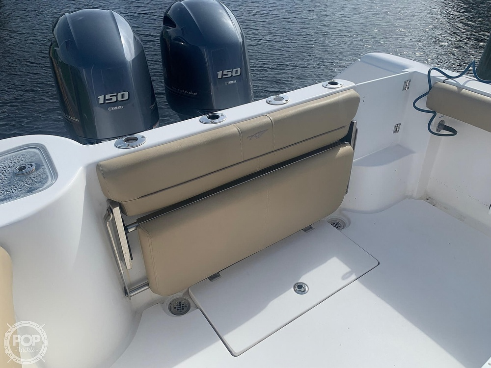 2016 Tidewater boat for sale, model of the boat is 252CC CSTM Adventure & Image # 16 of 40