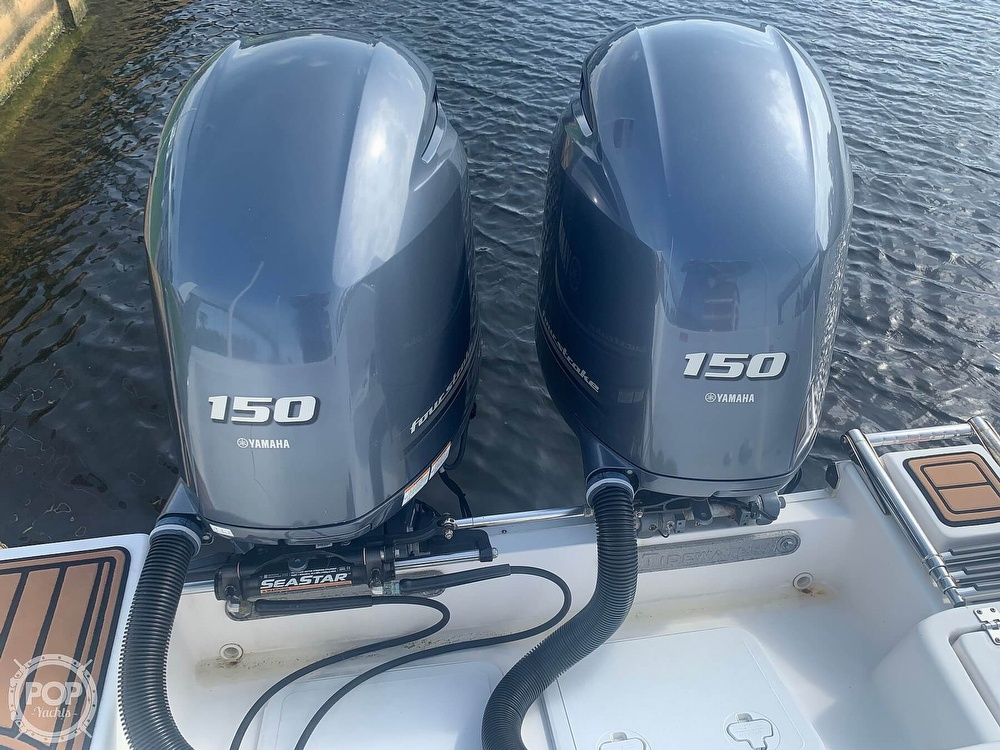 2016 Tidewater boat for sale, model of the boat is 252CC CSTM Adventure & Image # 17 of 40