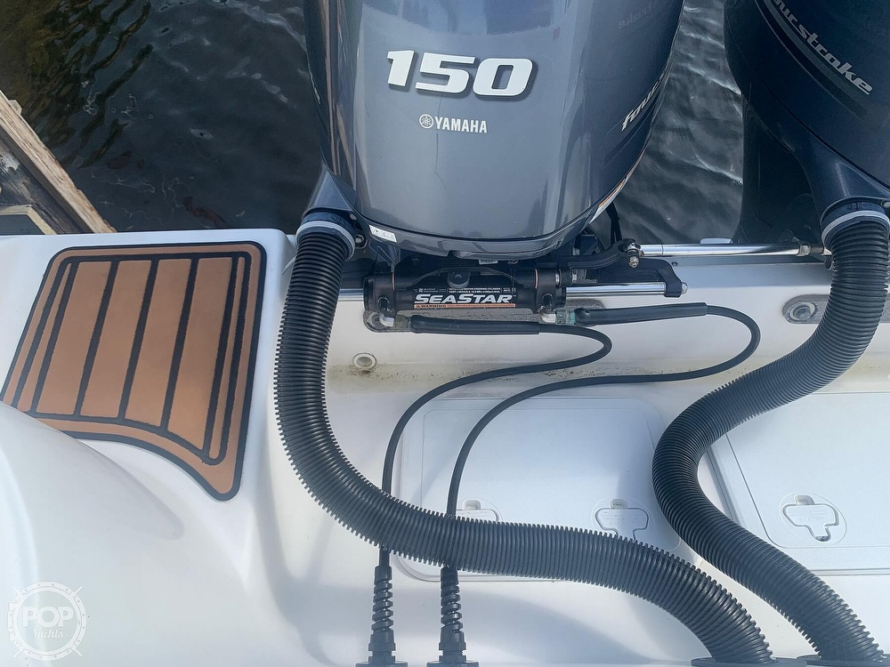 2016 Tidewater boat for sale, model of the boat is 252CC CSTM Adventure & Image # 18 of 40