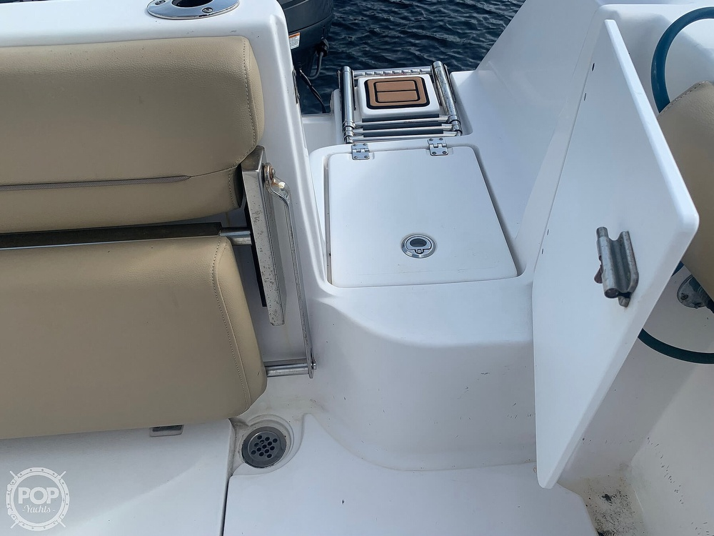 2016 Tidewater boat for sale, model of the boat is 252CC CSTM Adventure & Image # 20 of 40