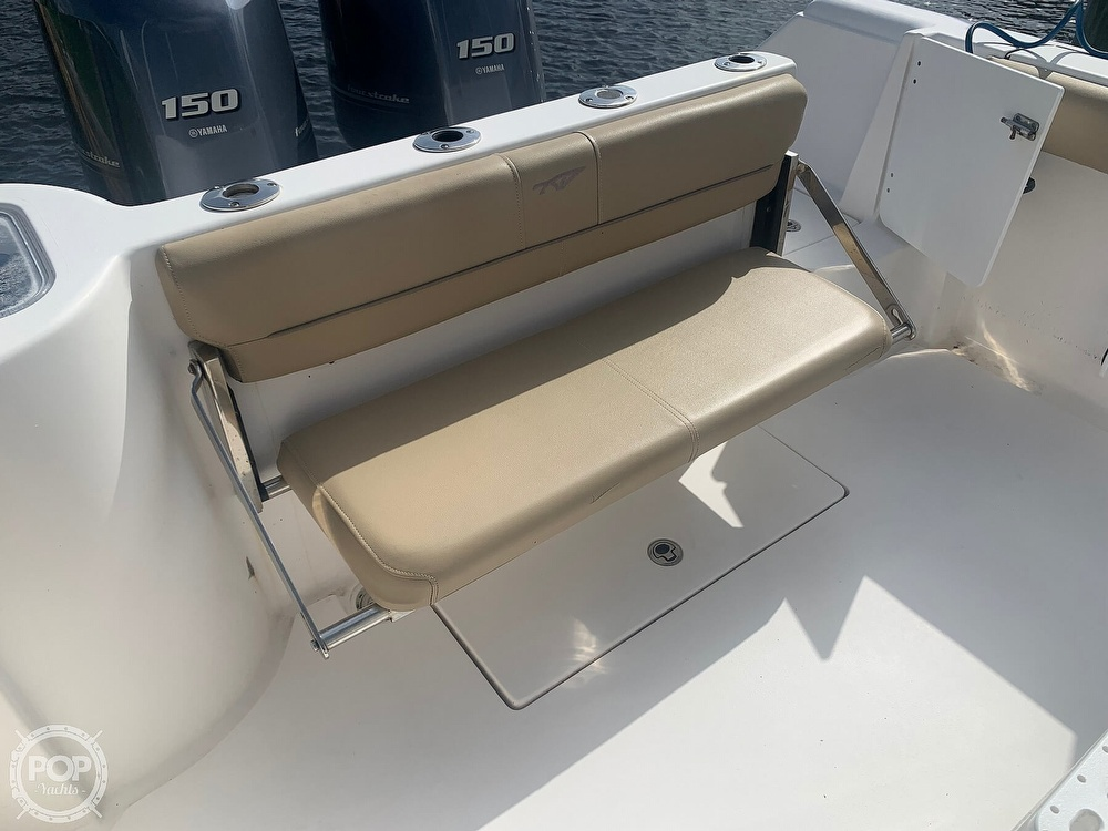 2016 Tidewater boat for sale, model of the boat is 252CC CSTM Adventure & Image # 26 of 40