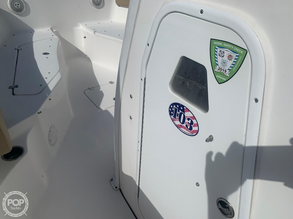 2016 Tidewater boat for sale, model of the boat is 252CC CSTM Adventure & Image # 39 of 40