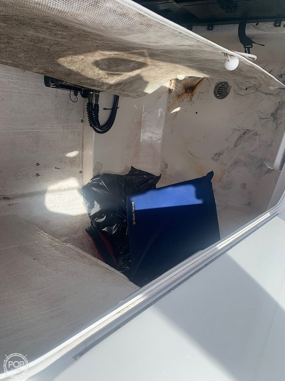 2016 Tidewater boat for sale, model of the boat is 252CC CSTM Adventure & Image # 40 of 40