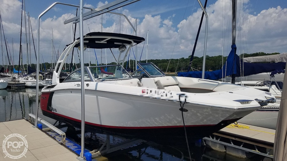 2014 Cobalt boat for sale, model of the boat is 26SD WSS & Image # 11 of 40