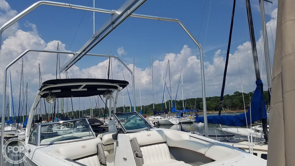 2014 Cobalt boat for sale, model of the boat is 26SD WSS & Image # 15 of 40