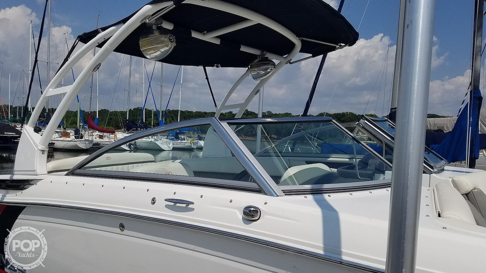 2014 Cobalt boat for sale, model of the boat is 26SD WSS & Image # 20 of 40