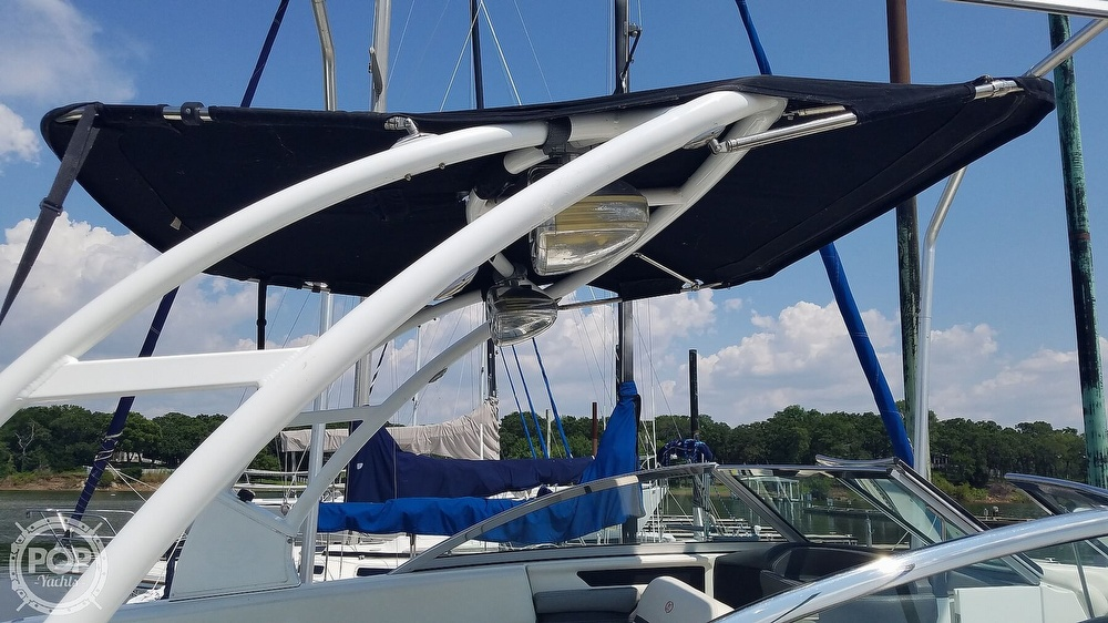 2014 Cobalt boat for sale, model of the boat is 26SD WSS & Image # 24 of 40