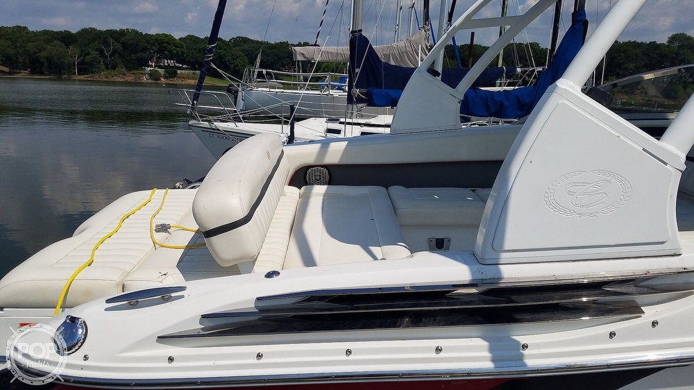 2014 Cobalt boat for sale, model of the boat is 26SD WSS & Image # 26 of 40