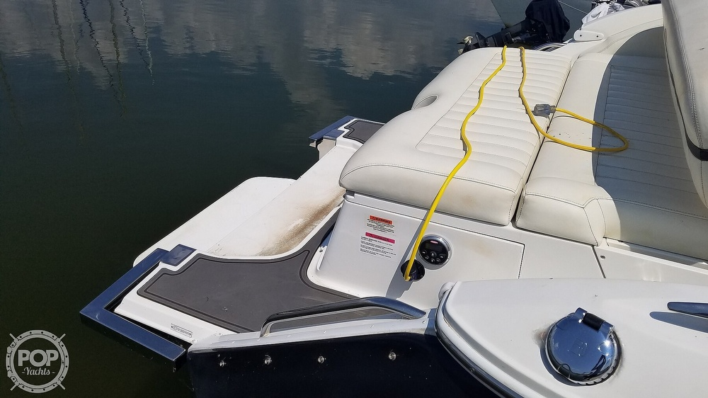2014 Cobalt boat for sale, model of the boat is 26SD WSS & Image # 30 of 40