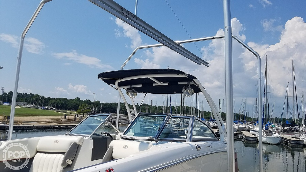 2014 Cobalt boat for sale, model of the boat is 26SD WSS & Image # 31 of 40