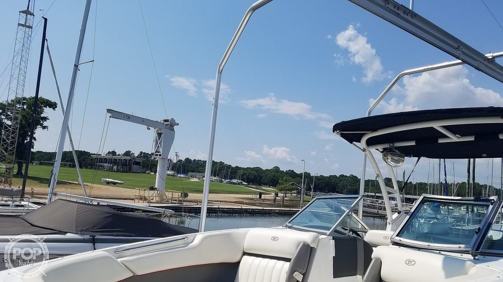 2014 Cobalt boat for sale, model of the boat is 26SD WSS & Image # 32 of 40