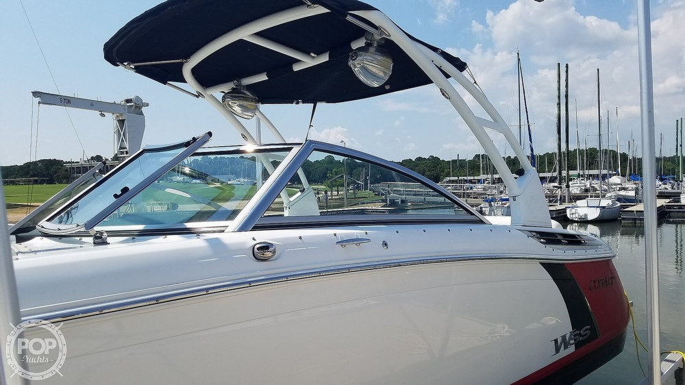 2014 Cobalt boat for sale, model of the boat is 26SD WSS & Image # 37 of 40