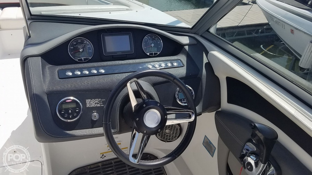 2014 Cobalt boat for sale, model of the boat is 26SD WSS & Image # 5 of 40