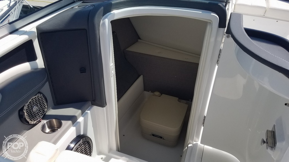 2014 Cobalt boat for sale, model of the boat is 26SD WSS & Image # 6 of 40