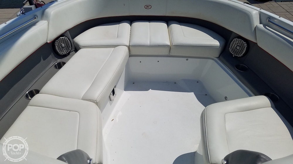 2014 Cobalt boat for sale, model of the boat is 26SD WSS & Image # 4 of 40