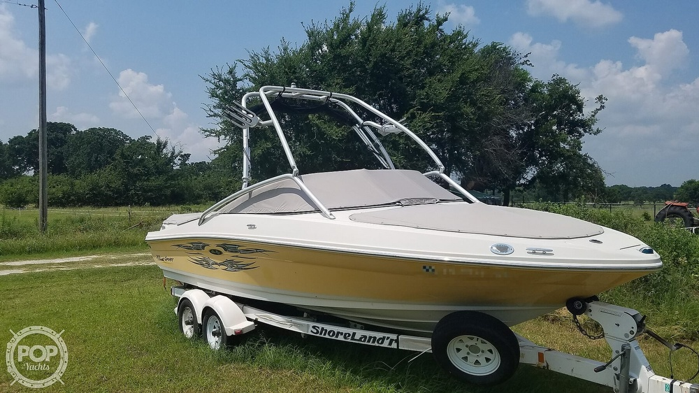 2008 Sea Ray 205 Sport - #$LI_INDEX