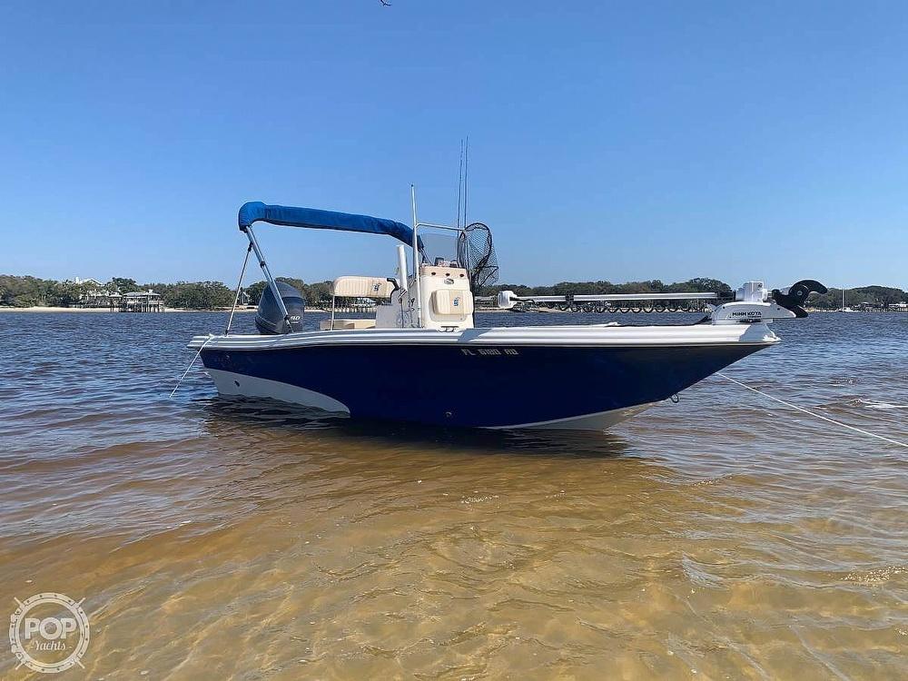 2016 Carolina Skiff 19' Sea Chaser - #$LI_INDEX