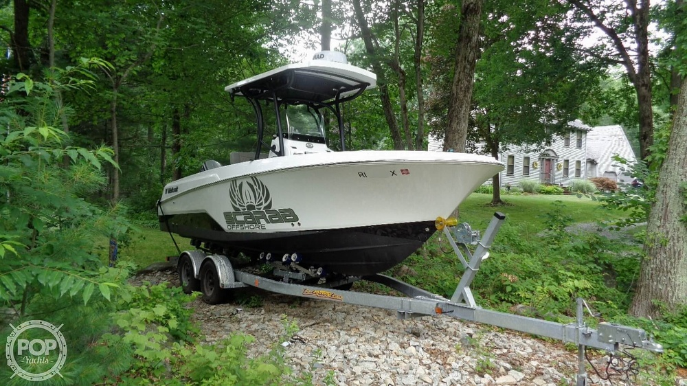 2020 Wellcraft boat for sale, model of the boat is 222 Fisherman & Image # 2 of 40