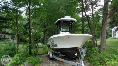 Wellcraft 222 Fisherman, 222, for sale - $67,500