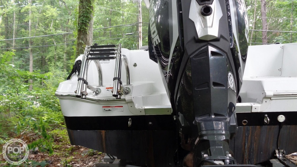 2020 Wellcraft boat for sale, model of the boat is 222 Fisherman & Image # 15 of 40
