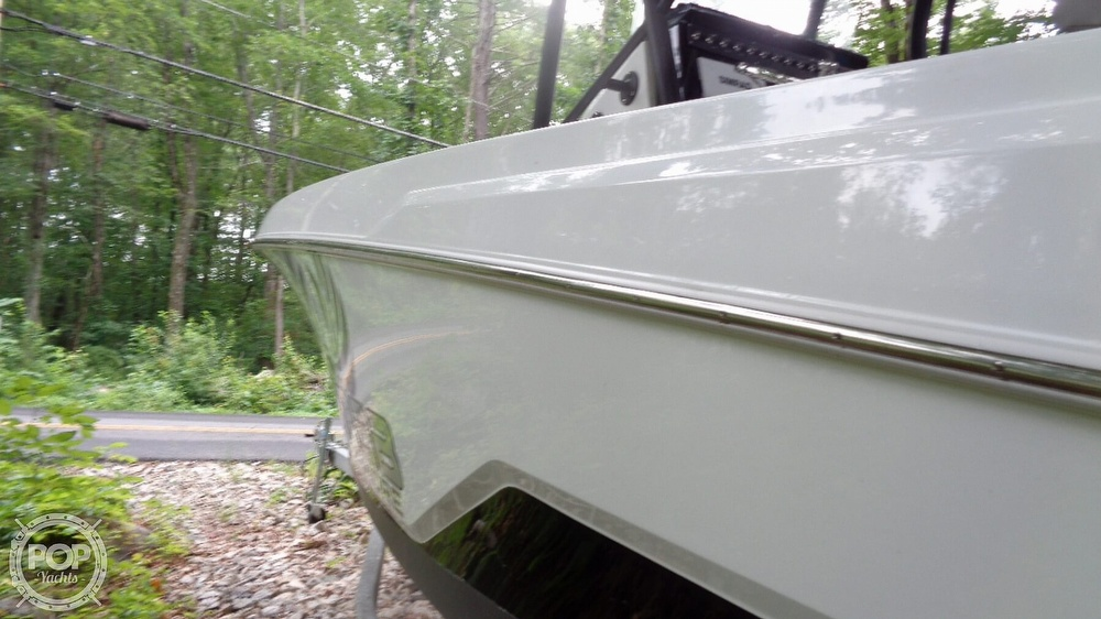 2020 Wellcraft boat for sale, model of the boat is 222 Fisherman & Image # 18 of 40