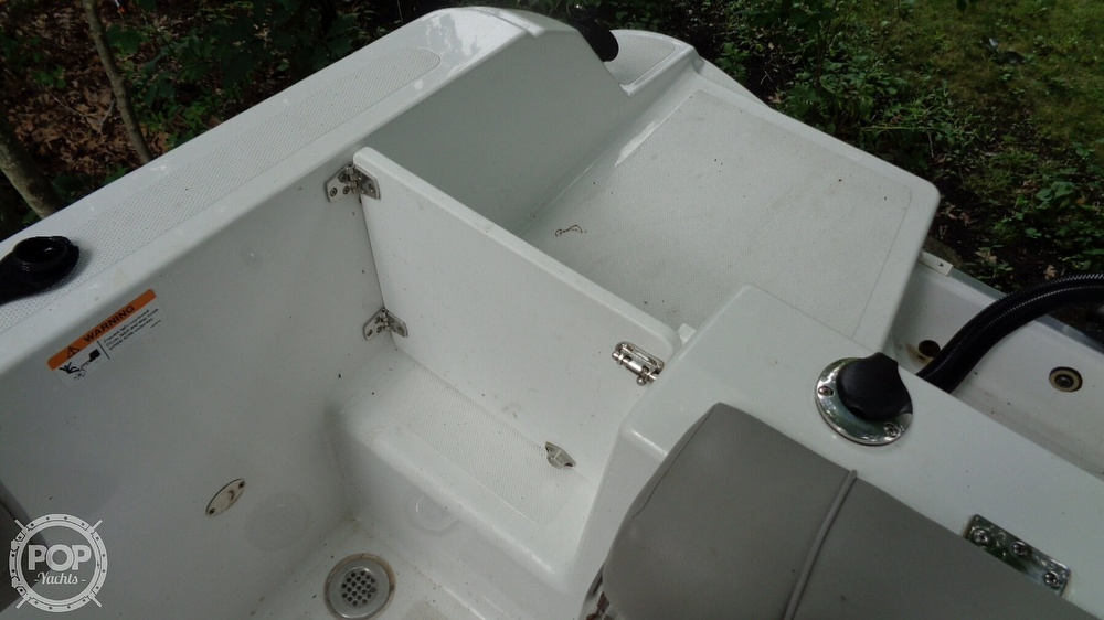 2020 Wellcraft boat for sale, model of the boat is 222 Fisherman & Image # 24 of 40