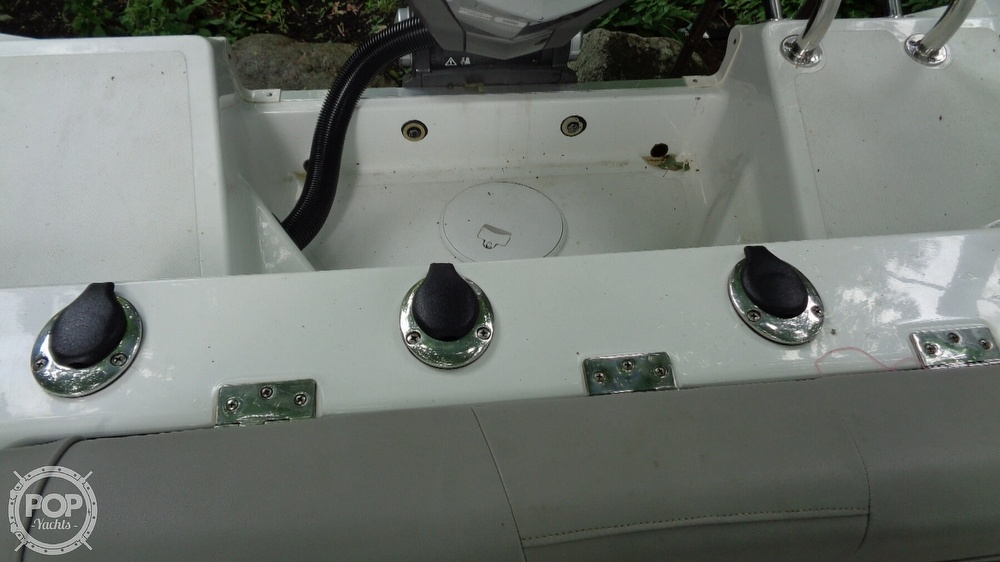 2020 Wellcraft boat for sale, model of the boat is 222 Fisherman & Image # 26 of 40