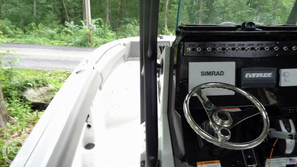 2020 Wellcraft boat for sale, model of the boat is 222 Fisherman & Image # 28 of 40
