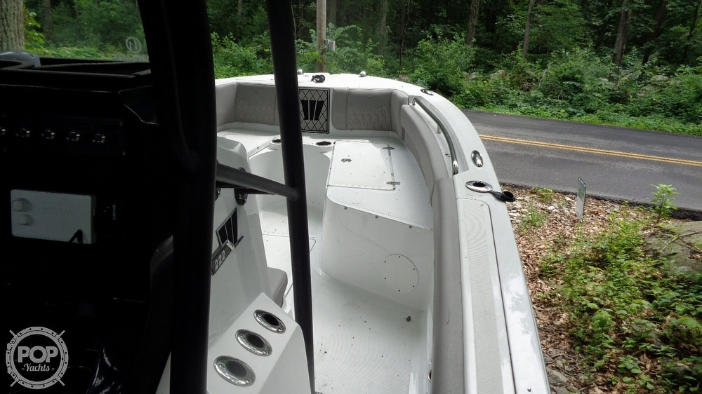 2020 Wellcraft boat for sale, model of the boat is 222 Fisherman & Image # 31 of 40