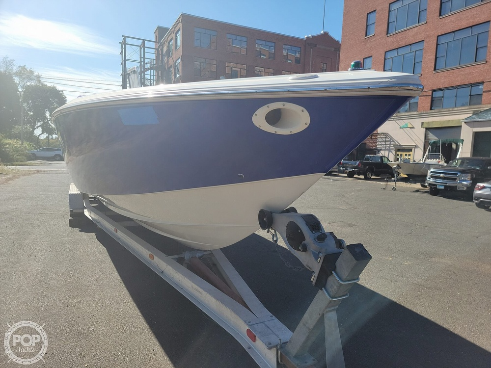 1999 Baja boat for sale, model of the boat is 36 Outlaw & Image # 20 of 40