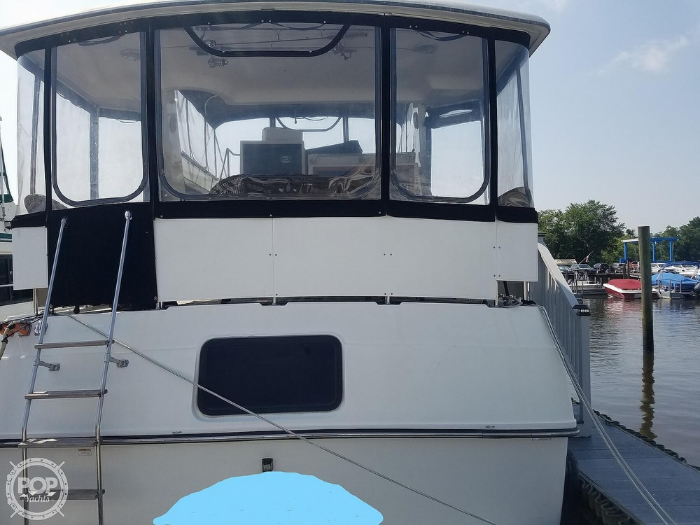 1988 Carver boat for sale, model of the boat is 3807 & Image # 3 of 40