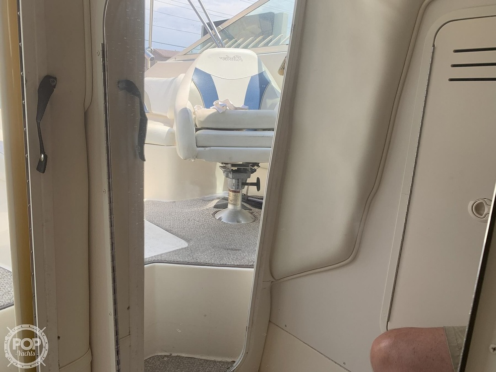 2000 Rinker boat for sale, model of the boat is 272 Captiva & Image # 20 of 40