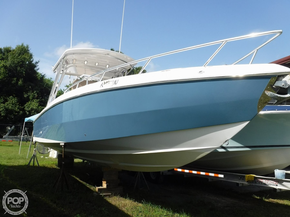 2007 Custom boat for sale, model of the boat is 36.10 & Image # 5 of 40