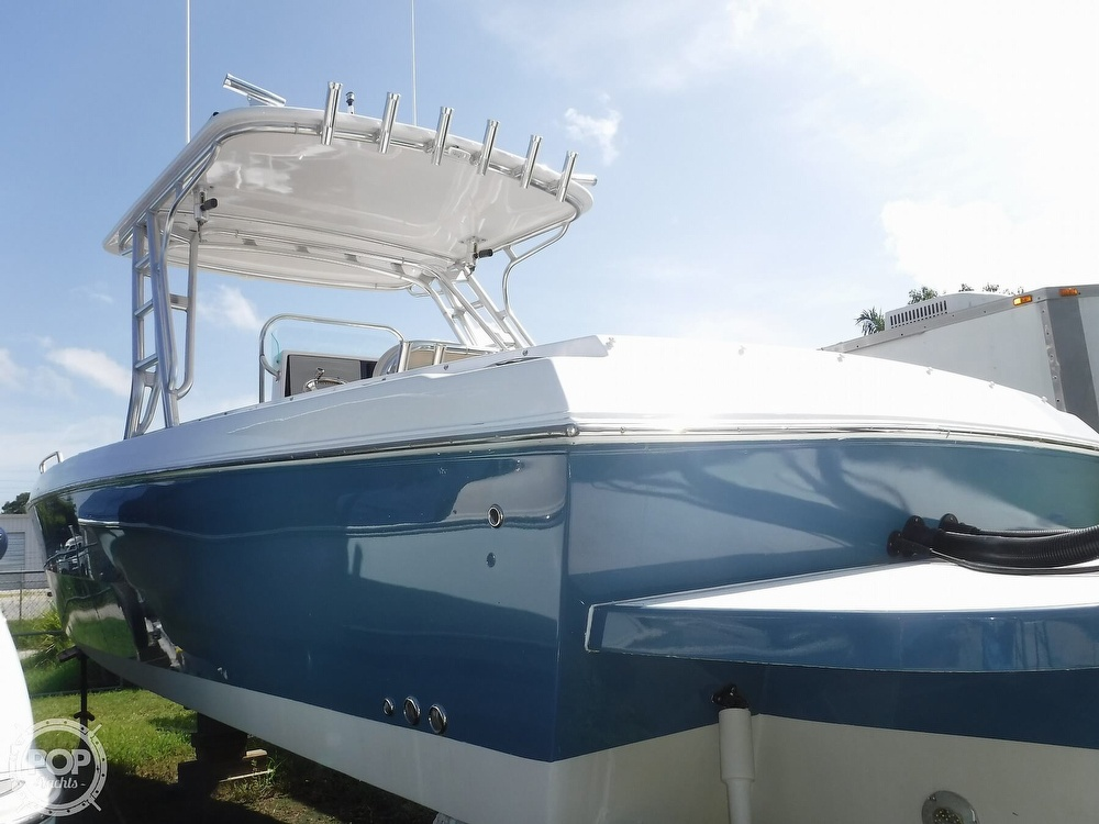 2007 Custom boat for sale, model of the boat is 36.10 & Image # 7 of 40