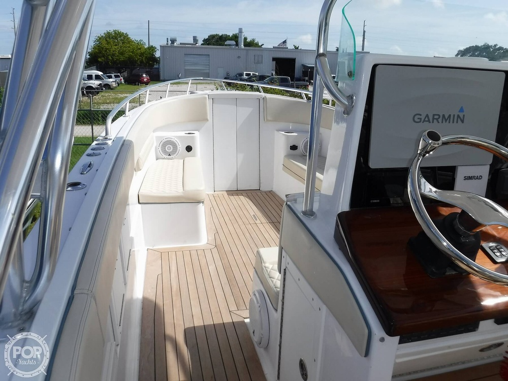 2007 Custom boat for sale, model of the boat is 36.10 & Image # 10 of 40