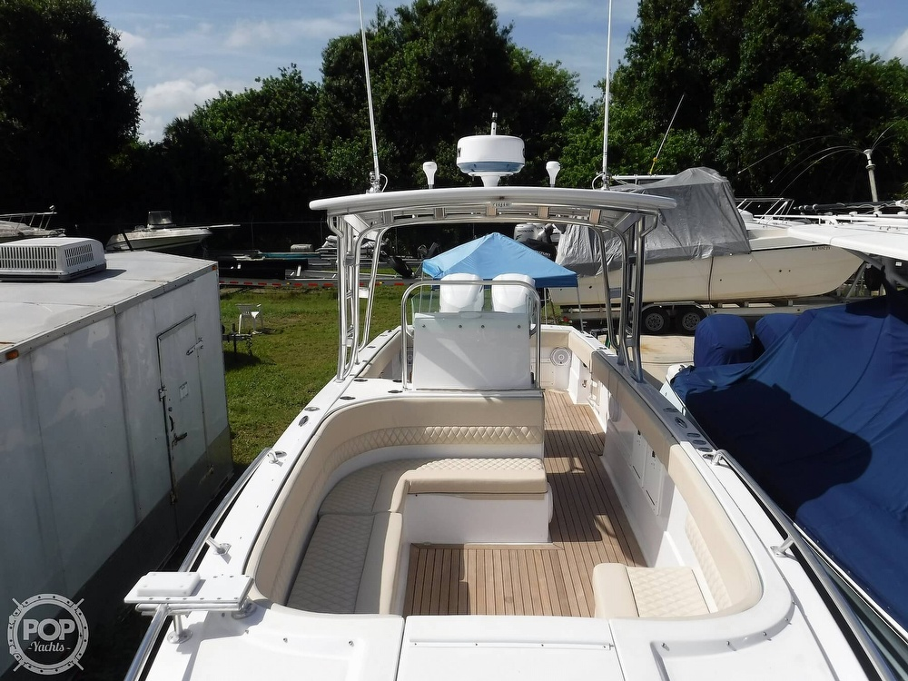 2007 Custom boat for sale, model of the boat is 36.10 & Image # 11 of 40