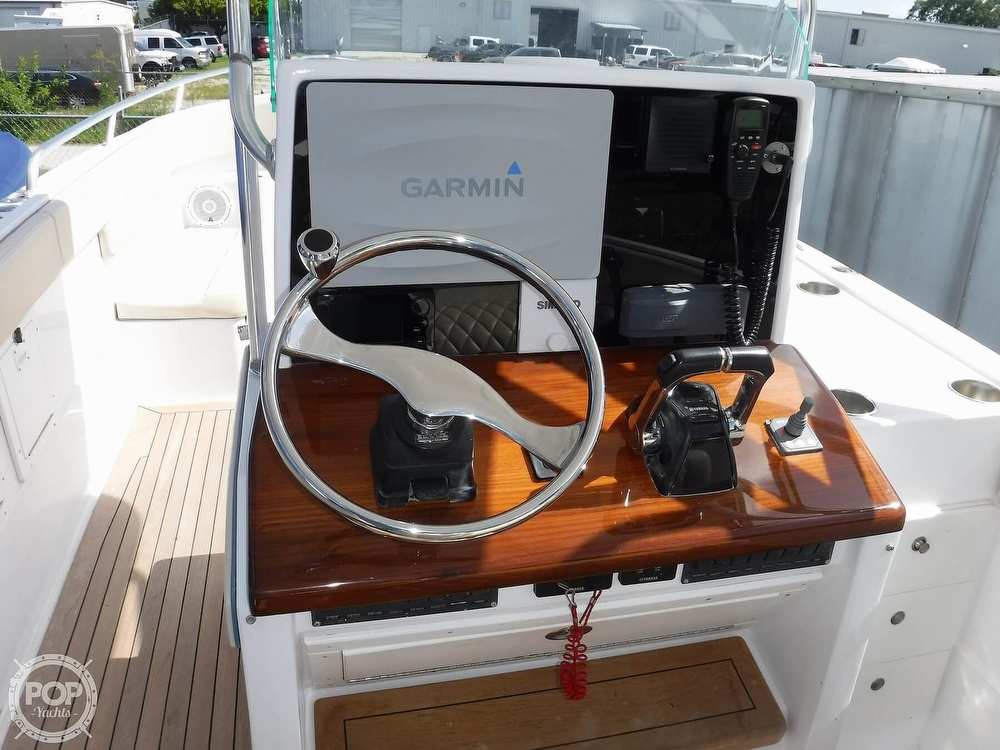 2007 Custom boat for sale, model of the boat is 36.10 & Image # 14 of 40