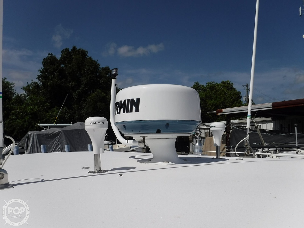 2007 Custom boat for sale, model of the boat is 36.10 & Image # 17 of 40
