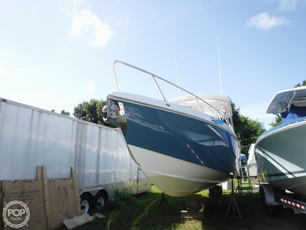 2007 Custom boat for sale, model of the boat is 36.10 & Image # 21 of 40